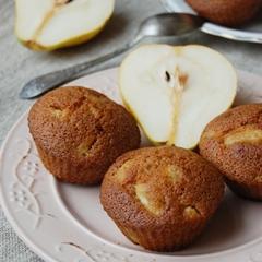muffiny-gruszkowe