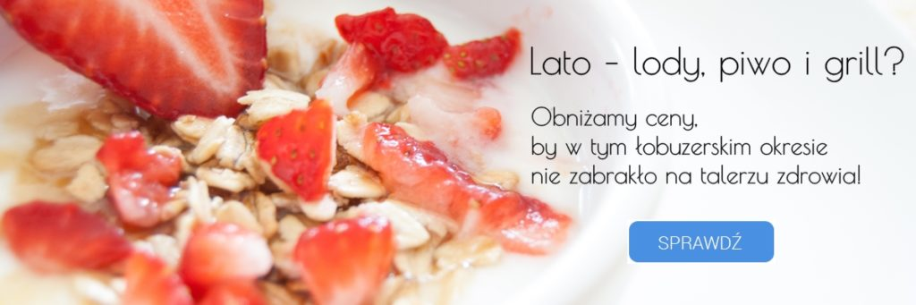 Promocje NIRO Bio na lato 2017.