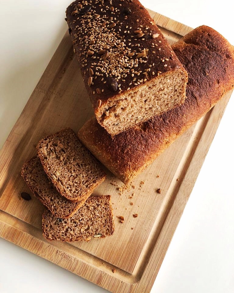 ekologiczne chleby orkiszowe