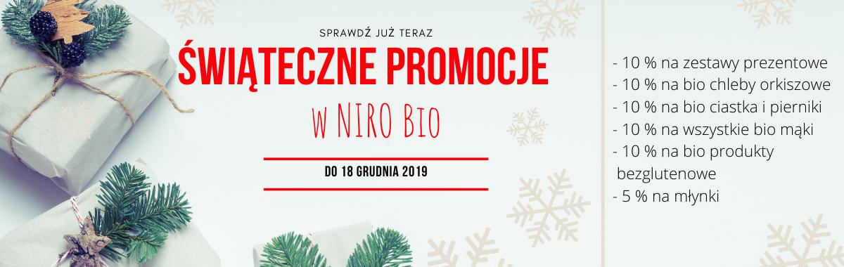Promocja Świąteczna 2019